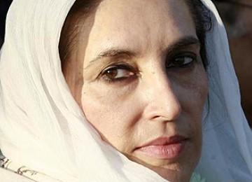 Sejarah Hari Ini: Benazir Bhutto Jadi PM Pakistan