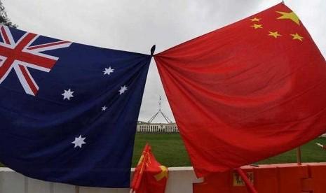 Cina Minta Australia Bangun Kepercayaan Politik