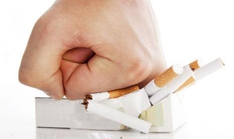 Kebumen Luncurkan 35 Peraturan Desa Kawasan Tanpa Rokok