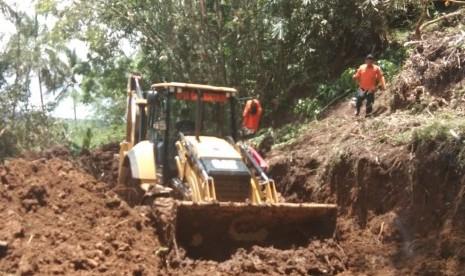 BPBD Sukabumi Siaga Bencana di Akhir Tahun