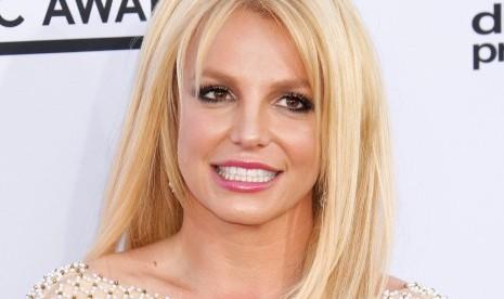 Britney Spears Sebut Dokumenternya di BBC Munafik