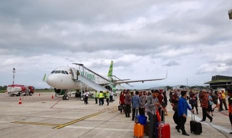 Bandara Banyuwangi Incar 100 Ribu Turis Malaysia