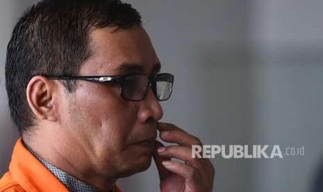 Akan Disidang, KPK Bawa Bupati Tulungagung ke Surabaya