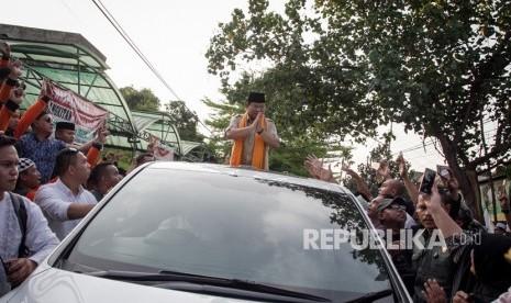 Prabowo-Sandi Dilaporkan ke Bawaslu, BPN: Lucu dan Aneh