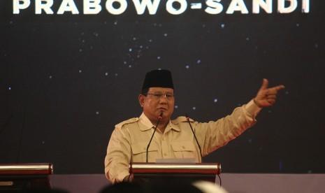 Polisi: Prabowo Dikabarkan Bakal Naik Kuda ke TPS