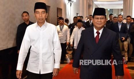 Prabowo: Terorisme Terjadi karena Ketidakadilan