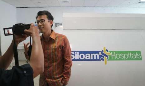 Siloam Luncurkan Terapi Oksigen Hiperbarik Pertama di NTT