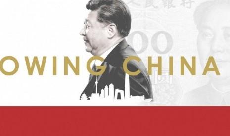 Ini Sejumlah Kasus 'Jebakan' Utang Cina