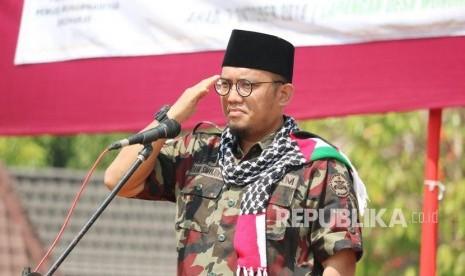 Kubu Prabowo Tanggapi Istilah Politik Genderuwo