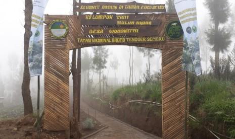Dua Desa Wisata Edelweis Resmi Dibuka di Jatim