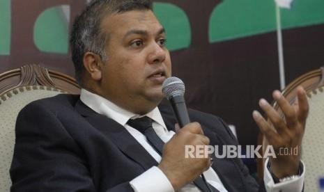 Repatriasi Muslim Rohingya Dikhawatirkan Membahayakan