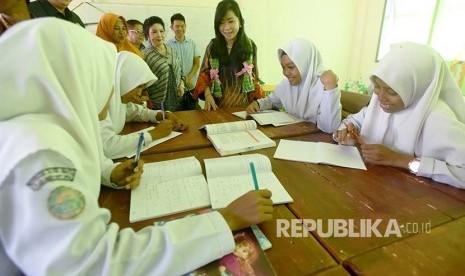 Pendidikan Harus Berbasis Agama di Aceh