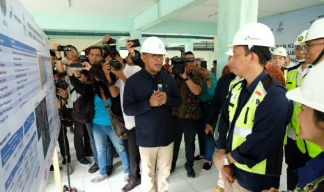 PGN Bangun 4.695 Jaringan Gas Rumah Tangga di Tarakan