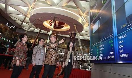 Startup Binaan IXD Incubator Melantai di Bursa