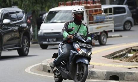 Go-Jek Respons Kritik Penetapan Tarif
