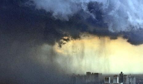 Musim Tanah di Indramayu Diperkirakan Mundur karena El Nino