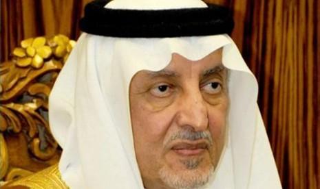 Apresiasi Puisi, Khaled: Makkah Tanah Wahyu dan Islam