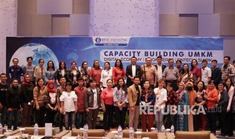 Umkm Indonesia Yang Go Digital Masih Minim Republika Online