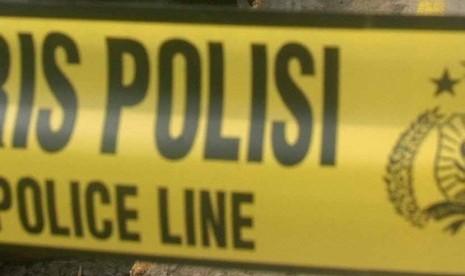 Polisi Tangkap Tersangka Pembunuhan Satu Keluarga