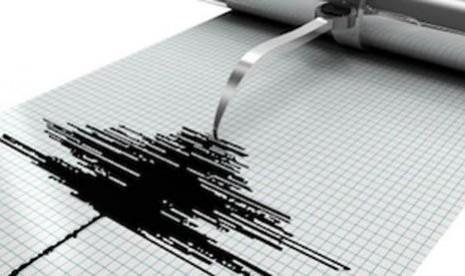 Guncangan Gempa di Jatim Terasa Hingga Lombok