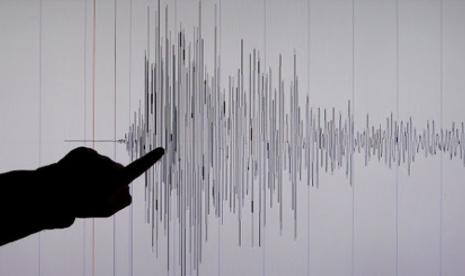 Gempa Bumi M 7,2 Guncang Nias Barat thumbnail