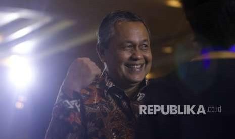 Persiapan Implementasi Transaksi DNDF Sudah 75 Persen