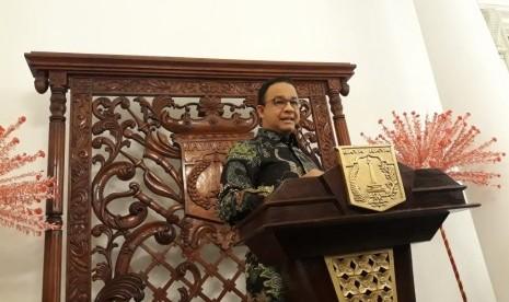 DKI Bantu Pemulihan Pascabencana Lombok Rp 19,2 M
