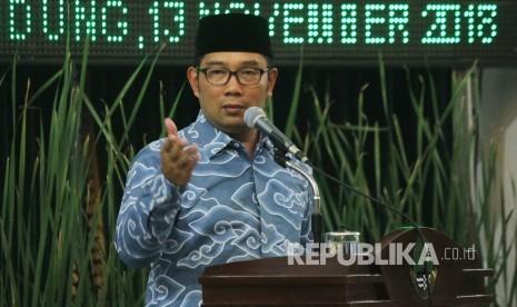 Ridwan Kamil: Dua Alun-Alun Cirebon Segera Direnovasi