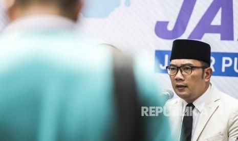 Pemkot Bandung Dorong Kontribusi BUMD Tingkatkan PAD