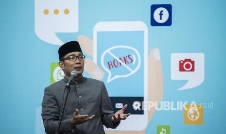 Jabar Canangkan Desa Digital 5 Tahun Mendatang