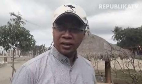 Gubernur NTB Dorong Warga Antisipasi Kejadian Bencana