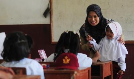 Bantul Kekurangan 1.000 Guru Kelas SD Negeri