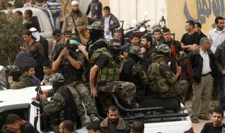 Kecaman ke Hamas Gagal, Israel: Bukan Kegagalan Total