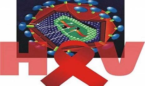 2.299 Warga Papua Terinfeksi HIV/AIDS