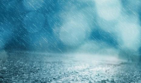 Jabodetabek Diprakirakan Hujan Hari Ini