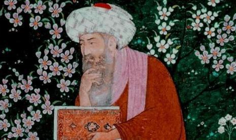 Dimensi Cinta Kata Kata Mutiara Dari Syeikh Ibnu Arabi
