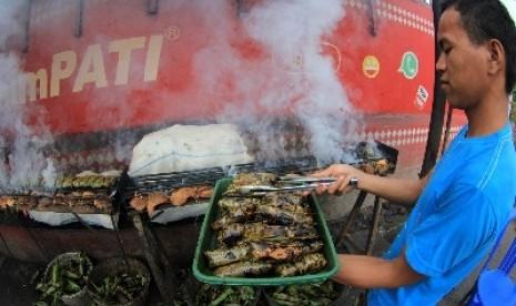 Berburu Kuliner Tradisional Gorontalo Di Pasar Rakyat Republika Online