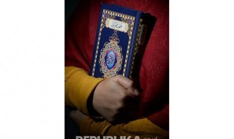 Ketika Umar bin Khattab Dinasihati Perempuan