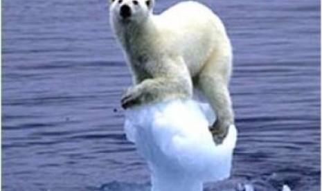 Konferensi Iklim PBB akan Batasi Kenaikan Suhu Dunia
