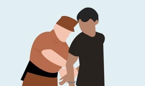 Polisi Tangkap Penganiaya yang Tewaskan Korbannya thumbnail