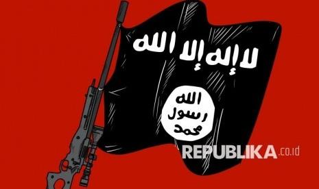 Komandan Senior ISIS Tewas dalam Sebuah Serangan Militer