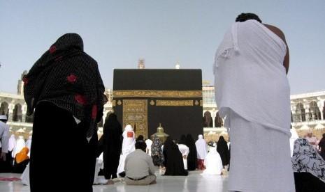 Korban Penipuan: Alhamdulillah Akhirnya Bisa ke Tanah Suci