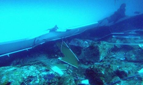 Pencarian Korban Kapal Tenggelam Pamekasan Dilanjutkan Esok