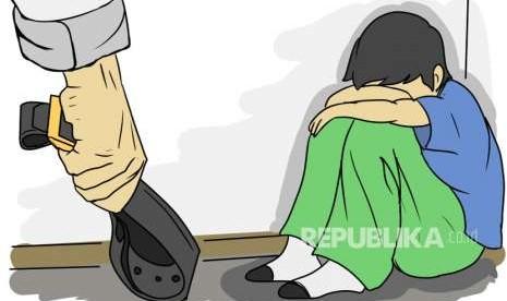 Sukabumi Tekan Kasus Kekerasan Anak