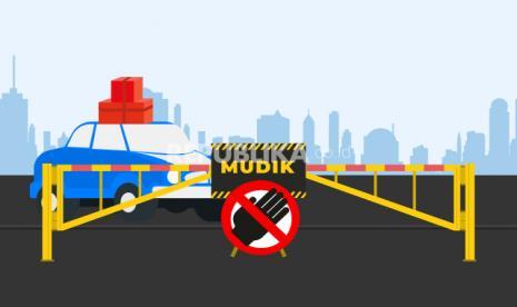 Satgas Putar Balik 320 Kendaraan Hendak ke Bandarlampung thumbnail