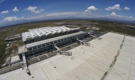 Desain Bandara Kediri dalam Tahap Finalisasi