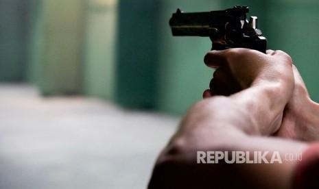 Bar di Kalifornia Ditembaki, Belasan Orang Terluka