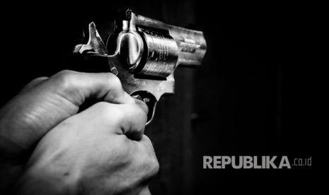 Penembakan di Kalifornia Tewaskan 12 Orang