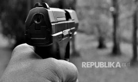 Aksi Penembakan Brutal Lukai 11 Orang di Los Angeles