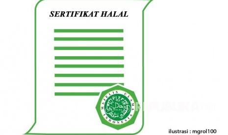Sosialisasi Sertifikasi Halal Dinilai Belum Maksimal